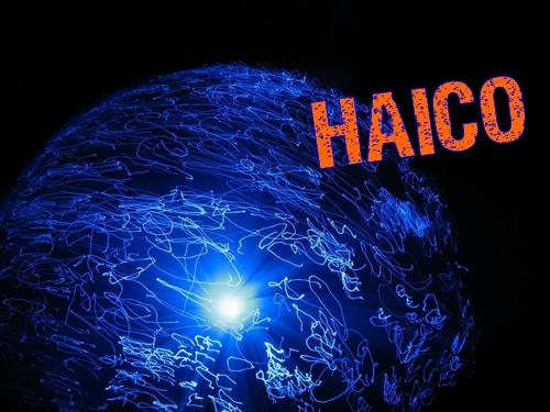 Haico agence web paris