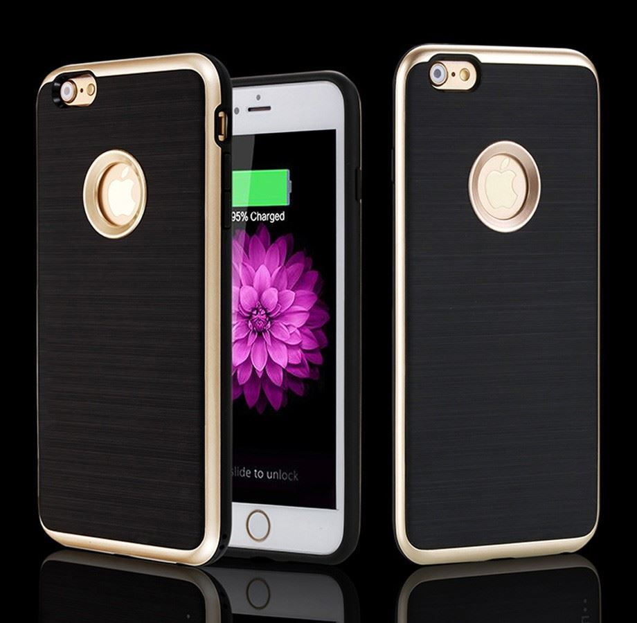 coque de luxe pour iPhone 8