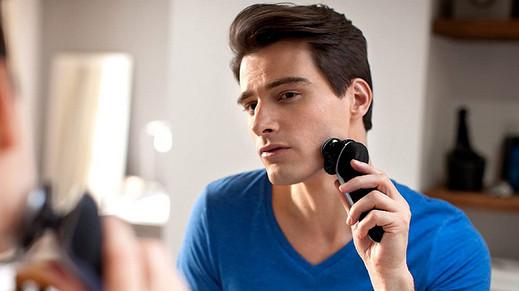 Critères de choix rasoir électrique homme